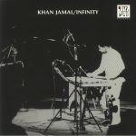 Infinity (reissue)