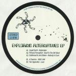 Exploring Alternatives EP