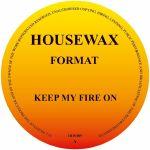 Keep My Fire EP