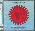 Shibuya 357: Live In Tokyo 1992 (remastered)