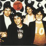 Pushups Is Pop: 1979-80 Studio Recordings