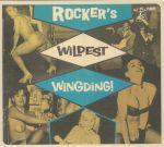 Rocker's Wildest Wingding!