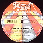 In The Bush (Francois K remix)