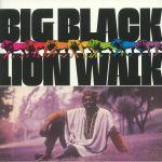 Lion Walk (reissue)