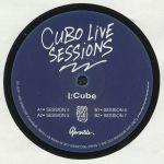 Cubo Live Sessions: Vol 2