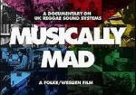 Musically Mad: A Documentary On UK Reggae Sound Systems
