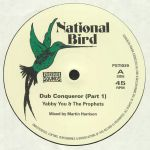 Dub Conqueror (remixes)