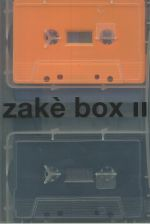Zake Box II