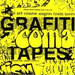 Grafiti Tapes 12