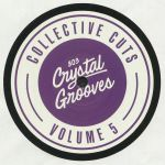 803 Crystal Grooves Collective Cuts Volume 5