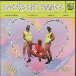 Sachsentrance Vol 001