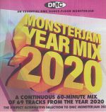 DMC Monsterjam Year Mix 2020 (Strictly DJ Only)