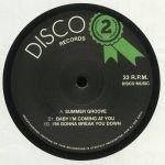 Disco Records 2