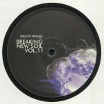 Gregor Tresher Presents Break New Soil Vol 11