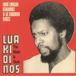 Lua Ki Di Nos (The Moon Is Ours) (reissue)