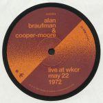 Live at WKCR May 22 1972