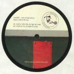 Metro Blonde EP