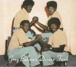 Greg Belson's Divine Funk: Rare American Gospel Funk & Soul