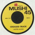 Crossed Track