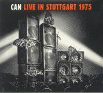 Live In Stuttgart 1975