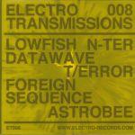 Electro Transmissions 008: Xtermination Krew