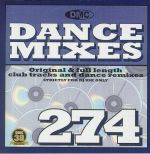 DMC Dance Mixes 274 (Strictly DJ Only)