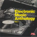 Electronic Music Anthology Vol 1 (reissue)