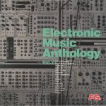 Electronic Music Anthology Vol 2 (reissue)