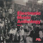 Electronic Music Anthology Vol 3 (reissue)