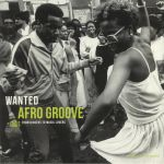 Wanted: Afro Groove (reissue)