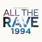 All The Rave 1994 EP