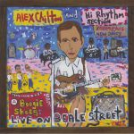 Boogie Shoes: Live On Beale Street