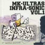 Infra Sonic Vol 1