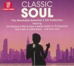 Classic Soul: The Absolutely Essential 3 CD Collection