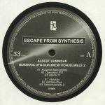 Musiikkia UFO Dokumenttiohjelmille 2