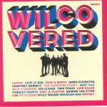 Wilcovered (reissue)