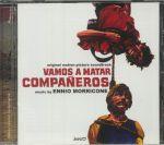 Vamos A Matar Companeros (Soundtrack)