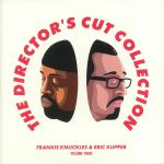 The Director's Cut Collection Volume Three