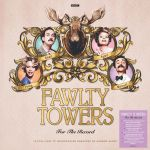 Fawlty Towers: For The Record