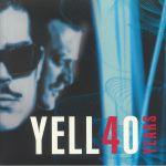 Yell40 Years