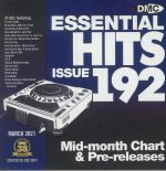 DMC Essential Hits 192 (Strictly DJ Only)