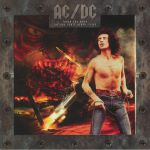 Touch Too Much: The Bon Scott Years Live