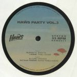 Haws Party Vol 3