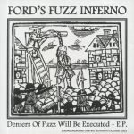 Deniers Of Fuzz Will Be Executed EP