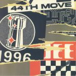 44th Move (reissue)
