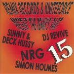 Remix Records & Kniteforce Presents The Remix's Part 15