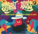 Straight From The Decks 2: Guts Finest Selection From His Famous DJ Sets