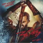 300: Rise Of An Empire (Soundtrack)