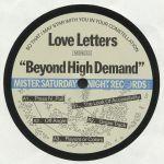 Beyond High Demand