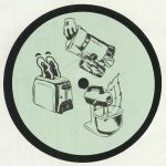 Pleasure Of Edits 08: Kitchen Appliances